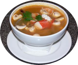 Bow Thai Food Gallery