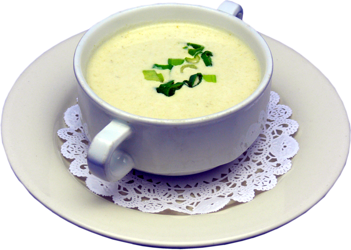 ... potato and leek share this post chilled sorrel potato potato leek soup